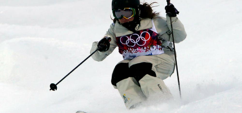 Taylah O'Neill, Olympic Skiier and Sidekick